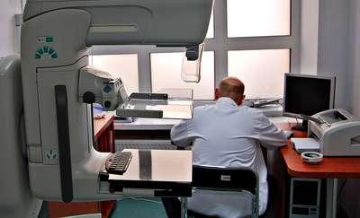 Pracownia mammografii z bezpłatnymi badaniami