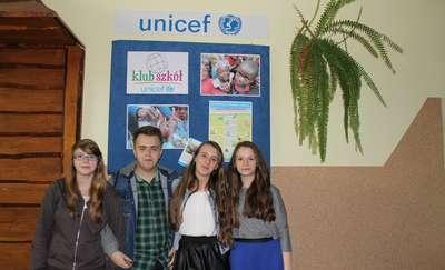 Szkolny Klub UNICEF