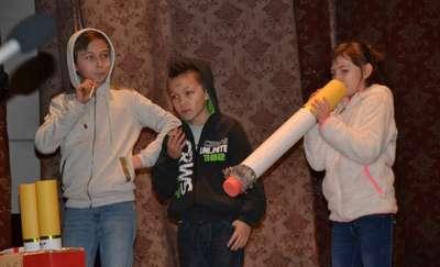 Kolejny sukces młodych aktorów ze szkoły w Wiatrowcu