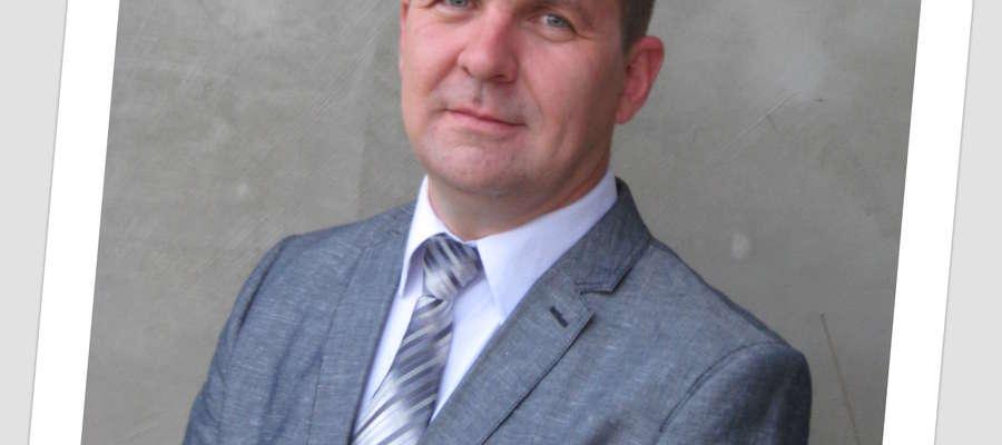 Jacek Grzybicki będzie wójtem Kuczborka