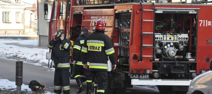 - Pożary kurników w powiecie żuromińskim zdarzają się stosunkowo często