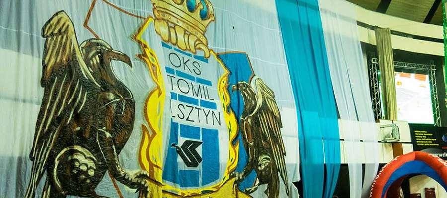 Spotkanie w sprawie przyszłości olsztyńskiego klubu: Teraz piłka jest po stronie Stomilu