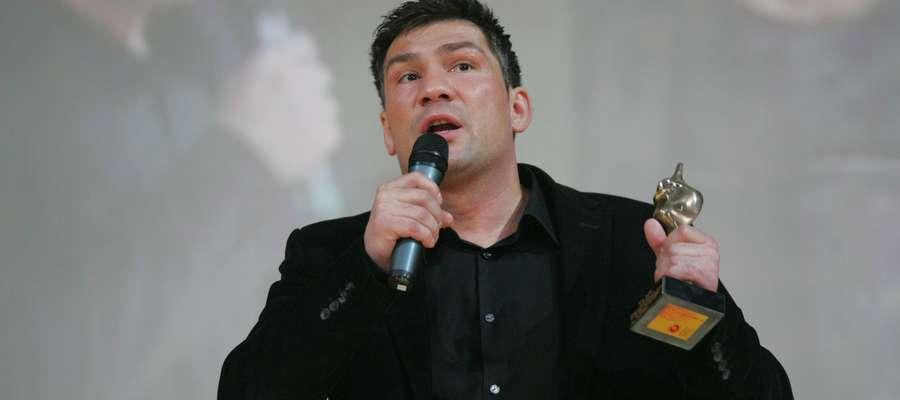 W 2009 roku w Olsztynie podczas gali Kobieta Sukcesu Dariusz Michalczewski otrzymał nagrodę Duża Buźka