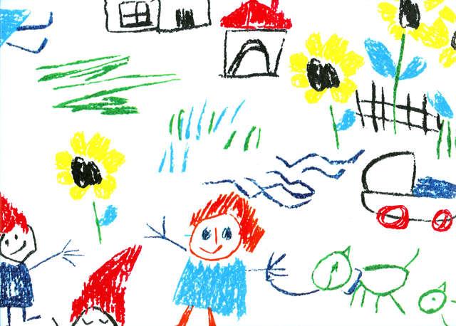 Uwaga, dzieciaki - konkurs!!! - full image