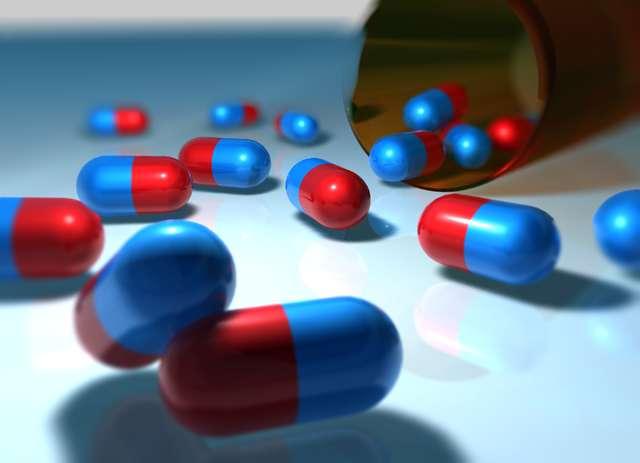 Tabletki to nie jedyna metoda walki z bólem. - full image