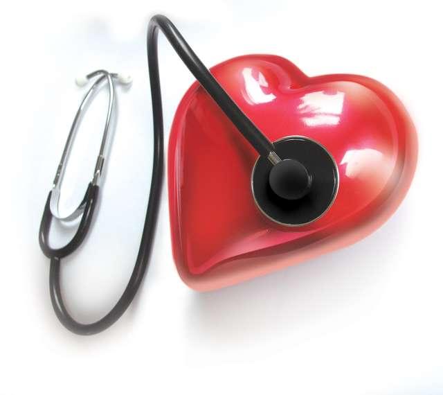 Aktywność fizyczna zdrowa dla serca - full image
