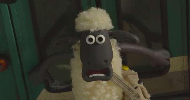 Kultowy Baranek Shaun doczekał się wersji kinowej. W Polsce od 13 lutego - full image