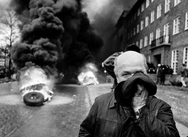Małe Ojczyzny Zbigniewa Woźniaka - wystawa retrospektywna - full image