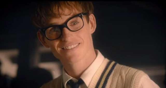 Stephen Hawking idzie na studia, czyli Teoria Wszystkiego w kinach od 30 stycznia - full image