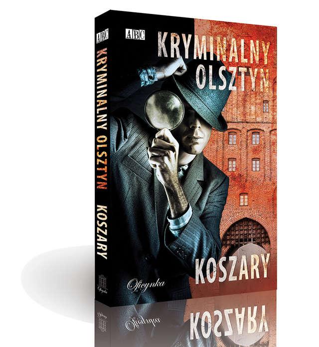 Straszne opowiadania z Olsztynem w tle - full image