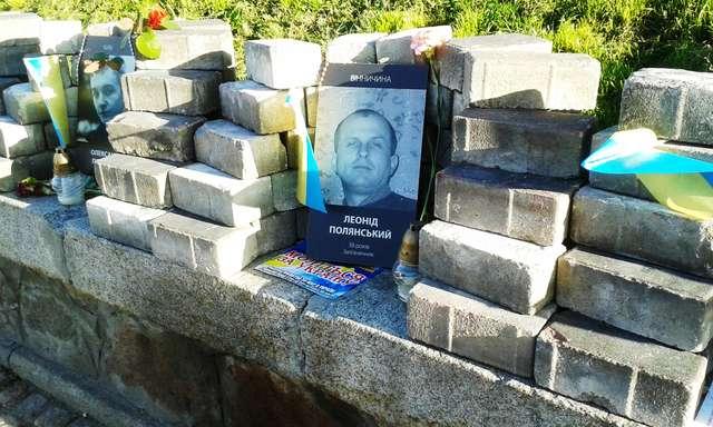 Ludzie Majdanu Człowiekiem Roku 2014 - full image