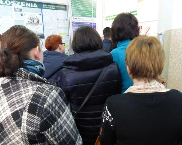 Bezrobocie znowu najniższe  - full image