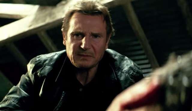 Powrót ojca marnotrawnego: Uprowadzona 3 w kinach od 9 stycznia - full image