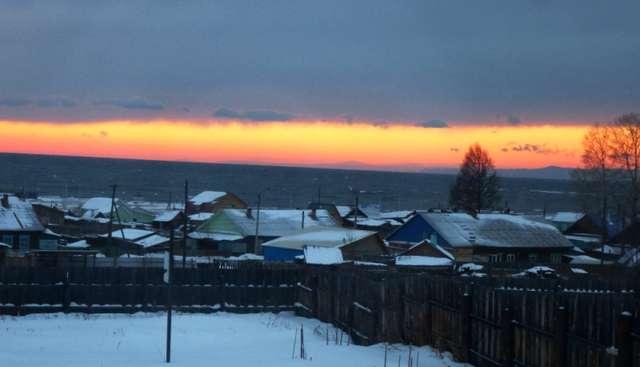 Spojrzałem Bajkałowi prosto w oczy - full image