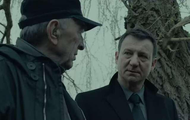 Więckiewicz jak Tom Hanks, czyli polskie Anioły i Demony - Ziarno Prawdy w kinach - full image