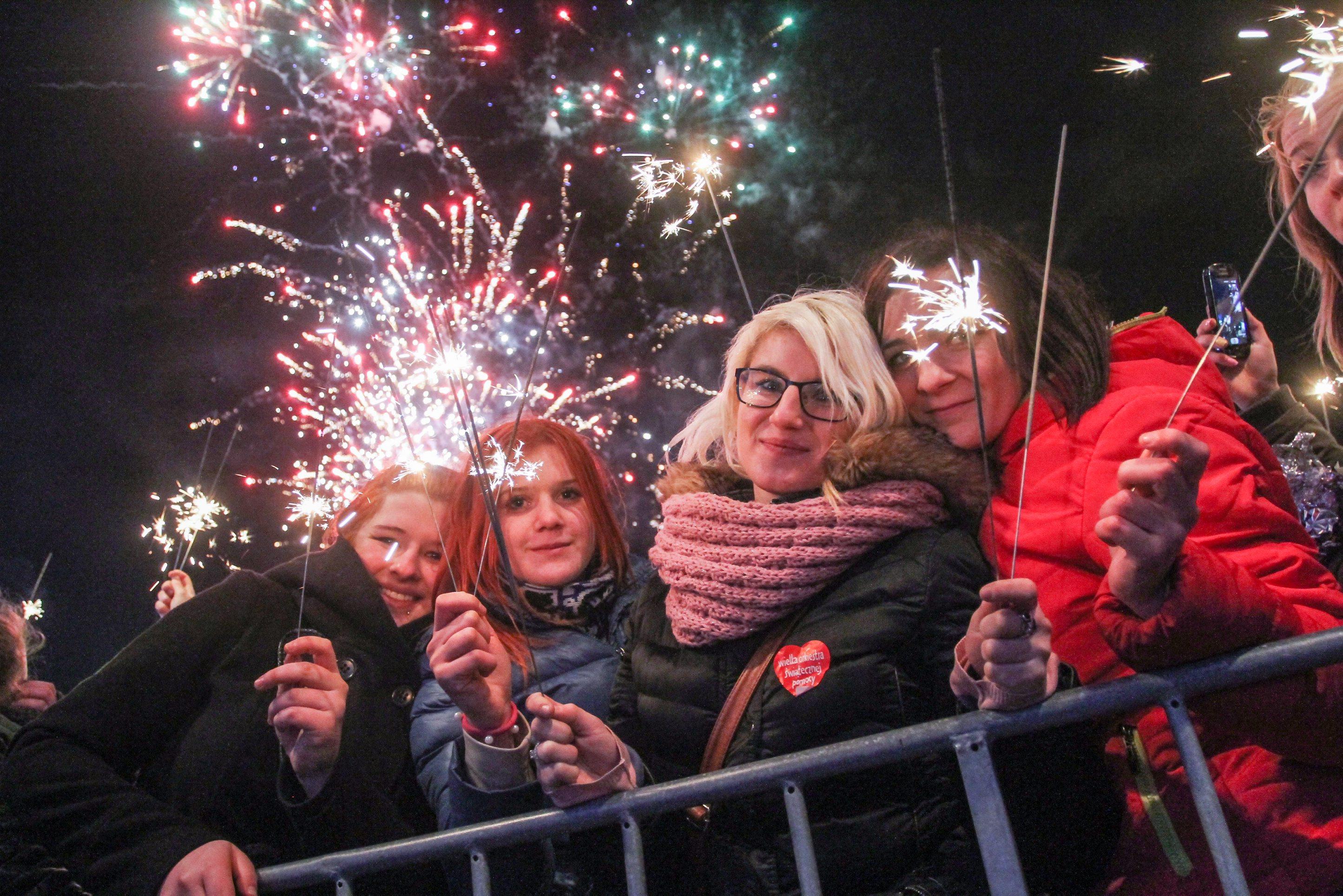 Finał WOŚP na Warmii i Mazurach! Zebrano już 237 tysięcy, ale liczenie trwa
