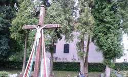 Pomnik poległych w Nakomiadach
