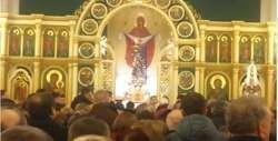 Grekokatolicy i prawosławni świętują Boże Narodzenie