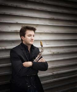 Saksofon na krańcu świata. Koncert Grzecha Piotrowskiego
