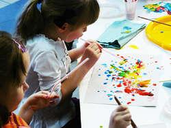 Ferie artystyczne w BWA