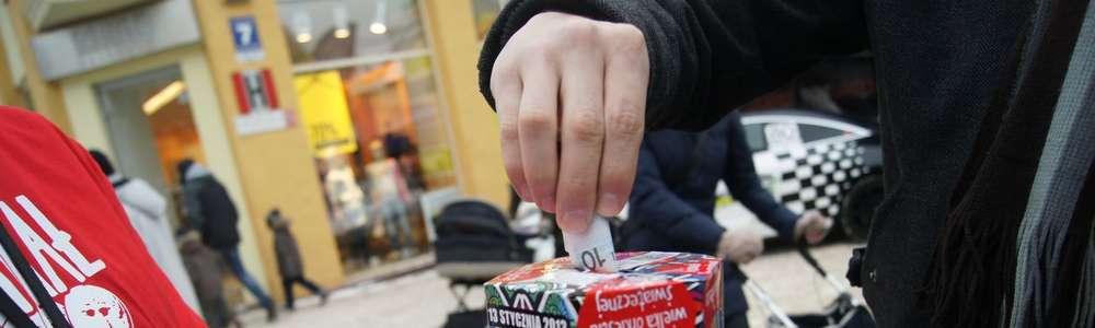 WOŚP w powiecie olsztyńskim. Sprawdź, co się będzie działo!