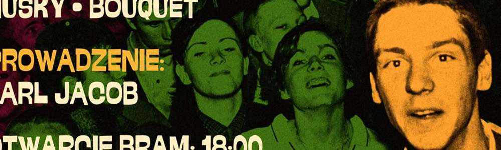Ostróda Ska Reggae STOMP vol. 3