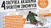 IV edycja Orzyskiej Akademii Sportów Zimowych