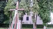 Nakomiady: Pomnik poległych