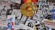 Wszystko o elbląskiej muzyce i muzykach. Wystawa w Galerii na Schodach