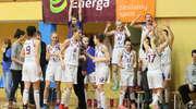 KKS Olsztyn rozgromił Basket 25 Bydgoszcz