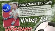 01.02.2015 r. - charytatywny turniej piłki nożnej w Gołdapi
