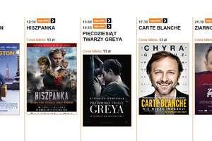 Kino Orange w Lidzbarku