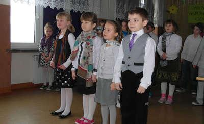 Wielka gala w Wiatrowcu z okazji Dnia Babci i Dziadka