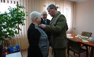 Za zasługi dla polskiej armii. Kolejne medale przyznane