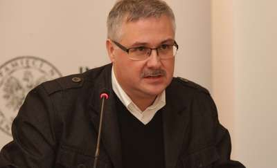 Waldemar Brenda szefem delegatury IPN w Olsztynie