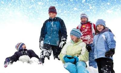 Gminny Ośrodek Kultury w Płośnicy zaprasza na ferie zimowe