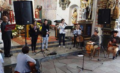 Koncert na Święto Trzech Króli