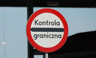 Znów kontrole na granicach. Polska wprowadza tymczasowe restrykcje