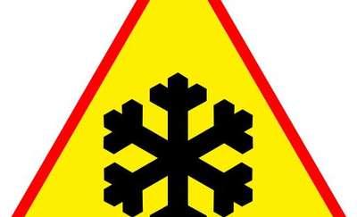 Możliwe śnieżyce: 30/31.01. 2015