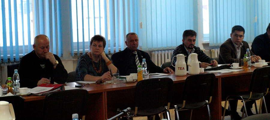 Rada Miejska przyjęła budżet na 2015 rok