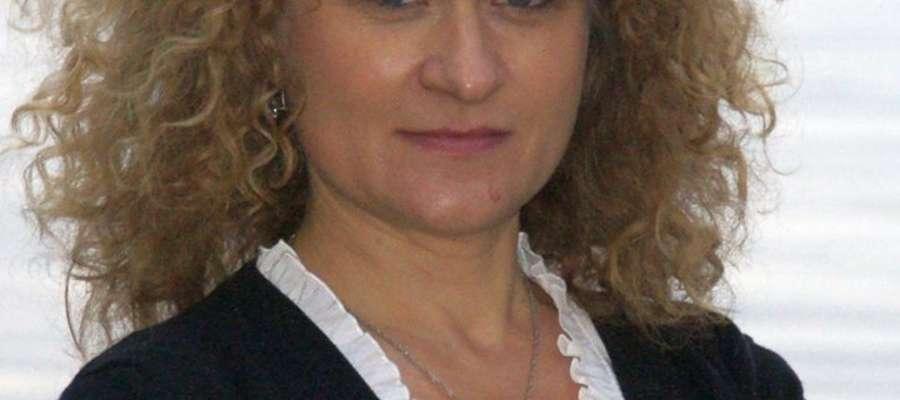 Izabela Kozyra - Cybulska pokieruje pieckowską kulturą