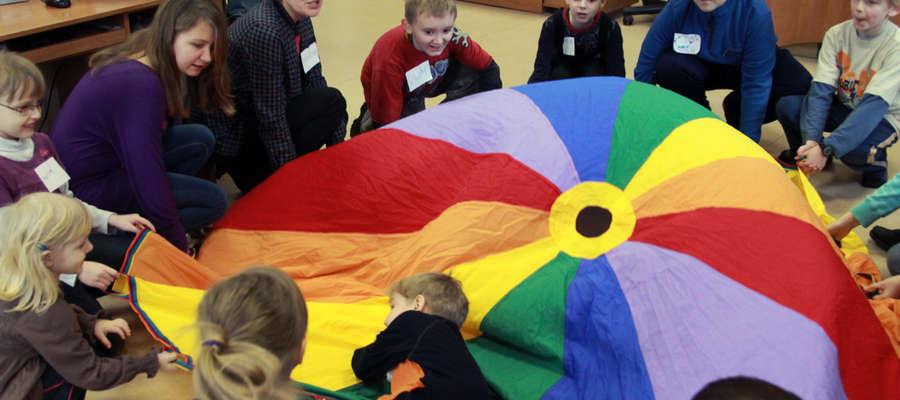 Zimowa akademia sztuki dla dzieci i młodzieży