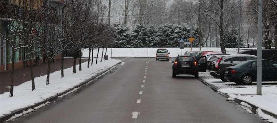 Tunel pod torami mógłby powstać na przedłużeniu ulicy Unii Europejskiej