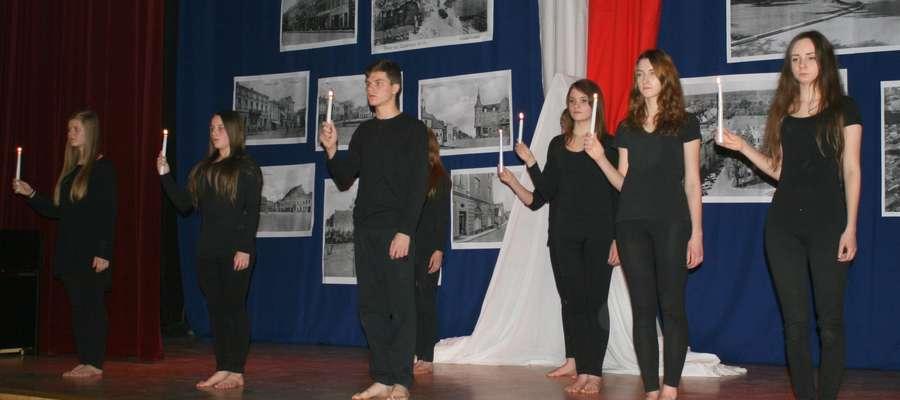 95. rocznica powrotu Lidzbarka do Polski