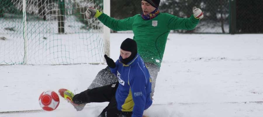 Zimowy turniej w Sępopolu w tym roku odbędzie się 7 lutego