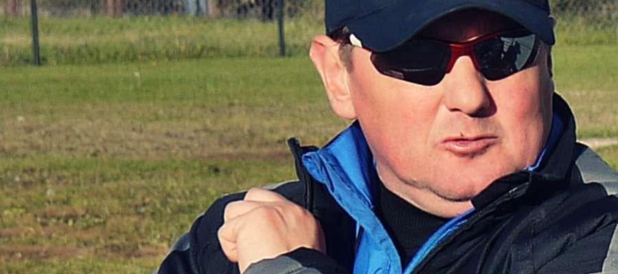 Trener PAF Krzysztof Szymański musi tak przygotować zespół do rundy rewanżowej, by płońszczanie awansowali do okręgówki. O innym scenariuszu nawet nie powinniśmy myśleć...