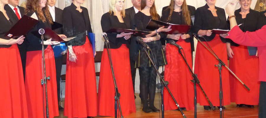 Podczas koncertu wystąpi także chór Cantamus