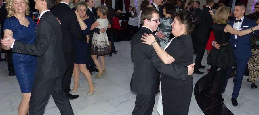 Taniec profesorski