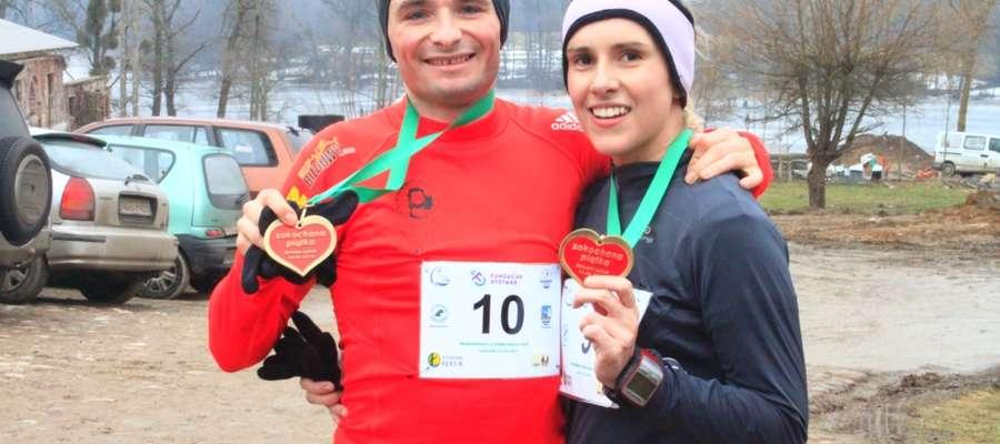 Rok temu Wojciech Kopeć i Joanna Rybacka potwierdzili, że są jedną z najszybszych par w Polsce