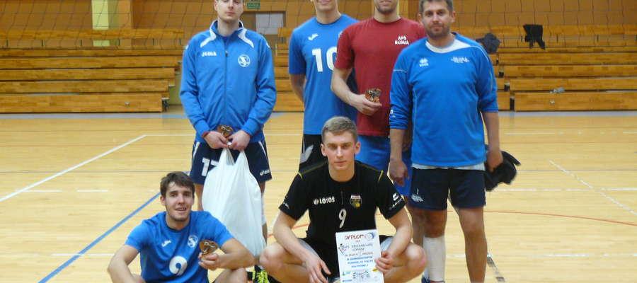 Drużyna Stoczniowca Gdańsk, zwycięzcy turnieju